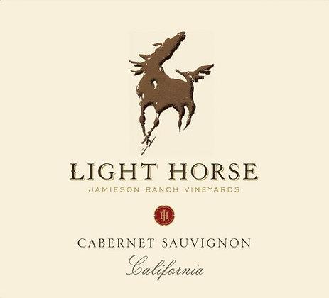 Light Horse Cabernet