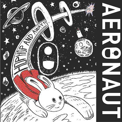 Aeronaut Hop Hop & Away