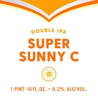 Untold Super Sunny C