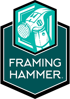 Jacks Abby Framing Hammer