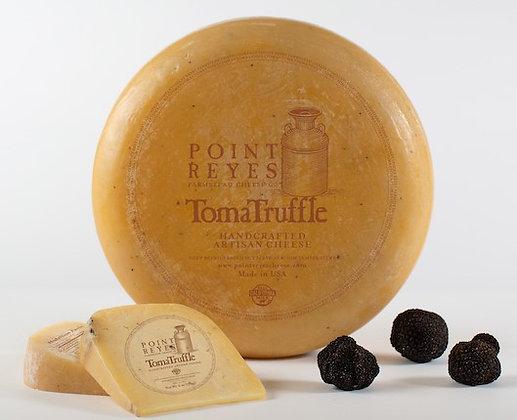 Point Reyes Toma Truffle
