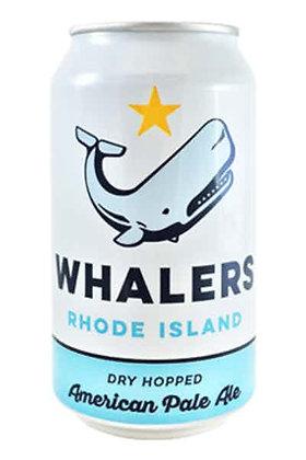 Whaler Rise APA