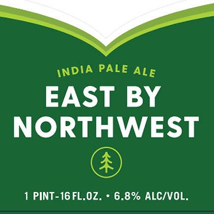 Untold East by Northwest