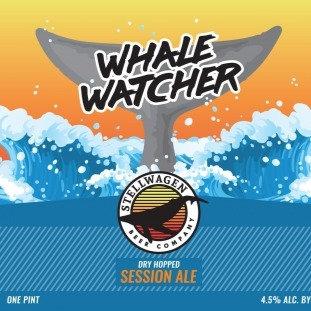 Stellwagen Whale Watcher