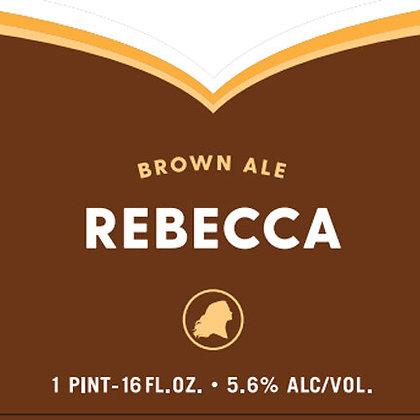 Untold Rebecca