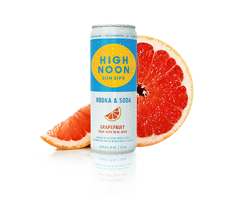 High Noon Grapefruit