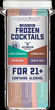 Cutwater Frozen Cocktails