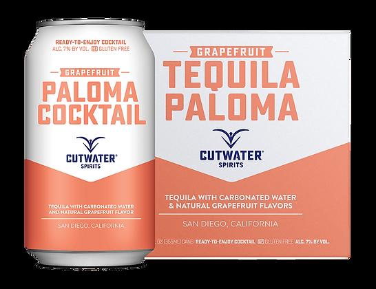 Cutwater Tequila Grapefruit Paloma