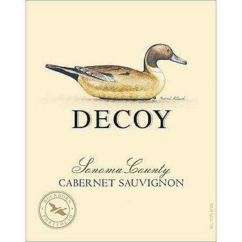 Decoy Cabernet
