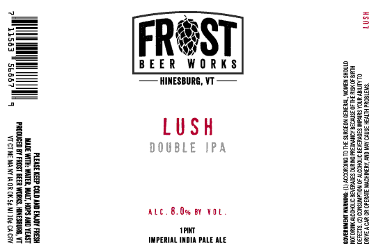 Frost Lush