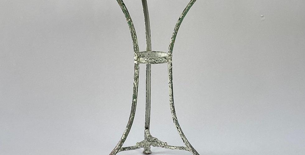 Antique Arras Bistro Table