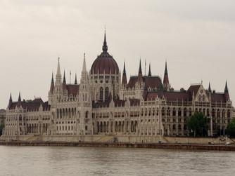Maďarsko 2011 - Balaton & Budapešť - dobrý je za tři