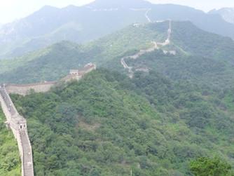Čína 2011 - Peking - máme se co učit...
