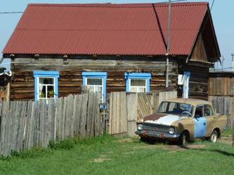 Rusko 2011 - jiná doba, jiný život, jiný svět