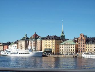 Švédsko 2011 - Stockholm - stojí za to se vrátit
