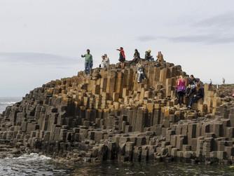 Irsko 2014 - takový obyčejný prodloužený víkend