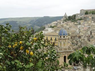 Sicílie 2013 - Proč se sever Itálie k jihu nehlásí?