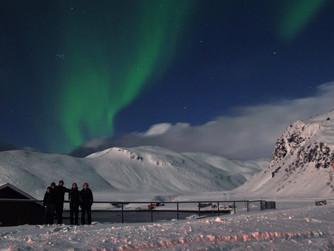 "Norsko 2014 - Expedice ""Zimní Nordkapp"""