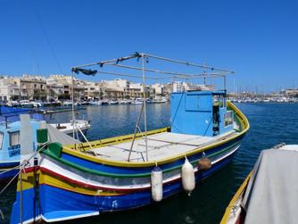 Malta 2013 - Na skok do historie