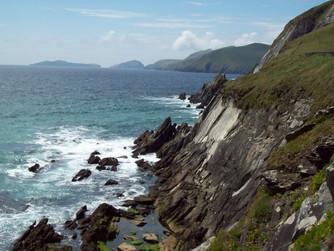 Irsko 2011 - Příroda, národní parky, kultura