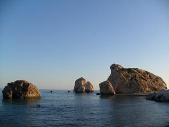 Kypr 2012 - je libo grill párty?