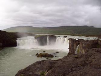 Island 2010 - Nebe, peklo, ráj...