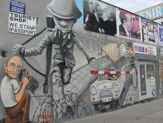 Berlín 2013 – blízký a přece vzdálený
