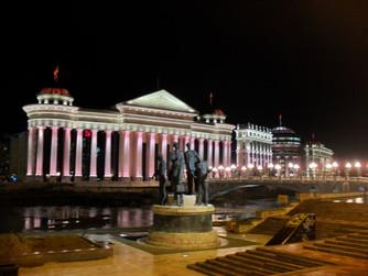 Makedonie 2013 - Možná tak trošku opomenutá země