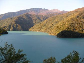 Gruzie 2012 - Rychle, než přijdou turisti