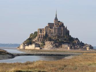 Francie - Nantes 2014 - nenápadný kousek Francie