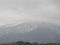 'Mt. Iwaki 1 (岩木山 1)' by Anonymous (匿名), 2019 © CC0 4.0
