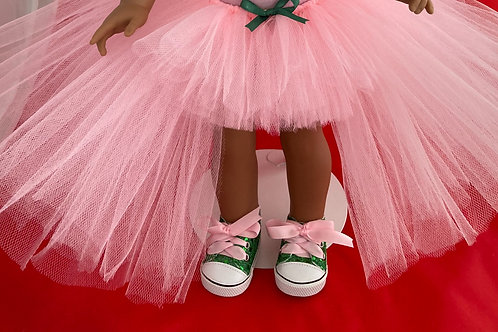 AKA Doll Outfit ONLY!!!