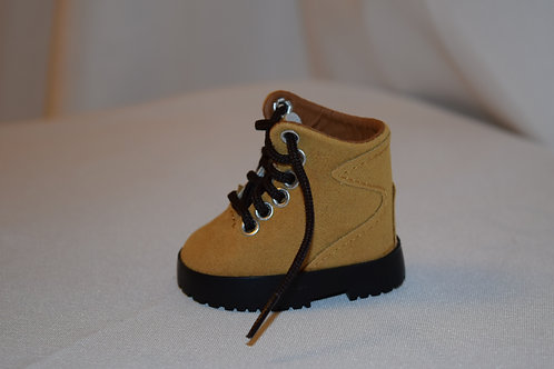 Hiking Boots for 18 inch Doll