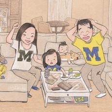 Li Family