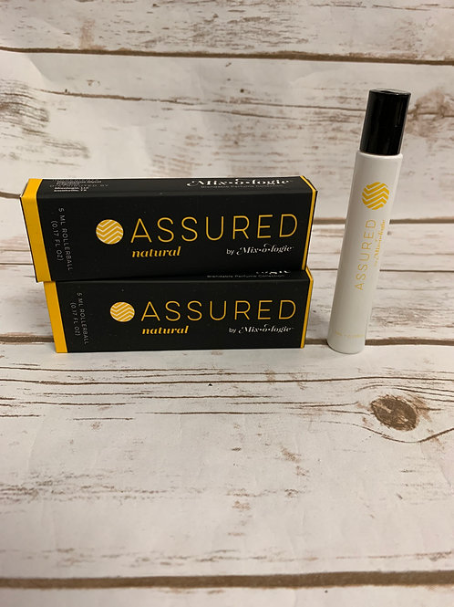 ASSURED Roll on Perfume