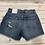 Thumbnail: Denim frayed shorts