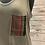 Thumbnail: Charcoal serape pocket