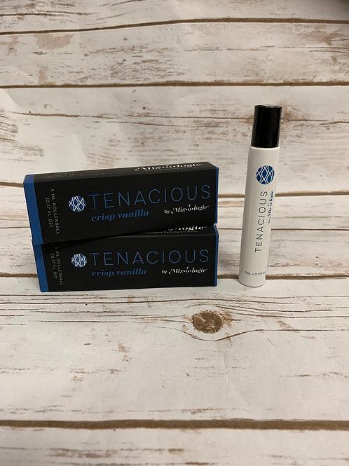 TENACIOUS- Roll on Perfume