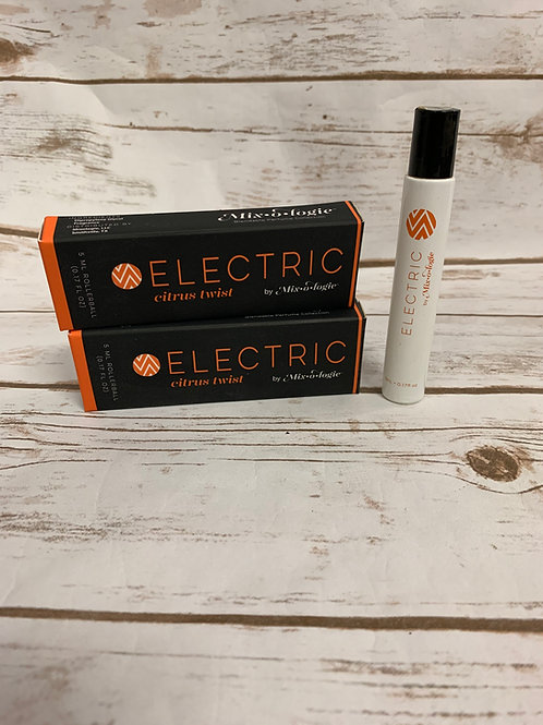 ELECTRIC Roll on Perfume