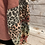 Thumbnail: Mauve Leopard waffle