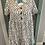 Thumbnail: White Spot Button Dress