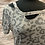 Thumbnail: Grey leopard with slit
