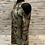 Thumbnail: Camo Cold Shoulder Cutout