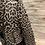 Thumbnail: Grey leopard moto jacket