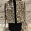 Thumbnail: Ivory Leopard Jacket