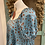 Thumbnail: Teal Spotted Dress