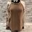 Thumbnail: Beige cheetah sleeves