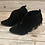 Thumbnail: Black Fringe Booties