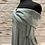 Thumbnail: Aqua Ribbed Off Shoulder