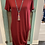 Thumbnail: High-Low Maxi Dress